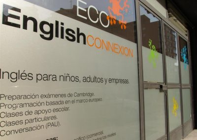 English Conexion (Large)