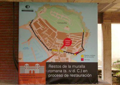Muralla (Large)