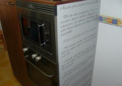Pa la cocina (Large)