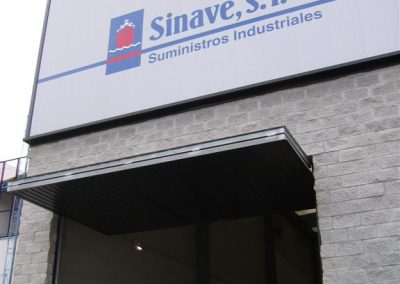 Sinave (Large)